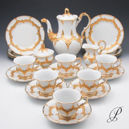 meissener porzellan porzellan porcelain. Black Bedroom Furniture Sets. Home Design Ideas